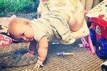 Upřímná zpověď: Matka dvou dětí dává na web fotky, jak vypadá život s dětmi doopravdy