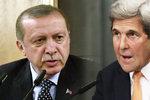 Hrozí Turecku vyloučení z NATO? Mají zapomenout i na bezvízový styk s EU