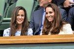 Pippa a Kate: Rivalky, nebo nejlepší kamarádky?