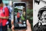 Moskva vyhlásila válku pokémonům. Nahradí je Gagarin nebo Napoleon