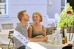 Kuchař z Ohnivýho kuřete Pavel Batěk je zamilovaný: Copak je to za blondýnu?
