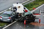 Na silnicích zemřelo v červenci 56 lidí. Je to nejméně za téměř 50 let