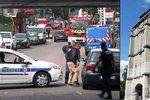Útočníci v kostele použili rukojmí jako živé štíty: Takhle je policisté sejmuli!