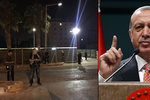 Erdogan rok po nezdařeném puči: Byla to nejtemnější a nejdelší turecká noc