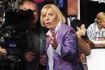 Režisérka komedie Jak dostat tatínka do polepšovny Marie Poledňáková po mrtvici: Končím!