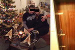 Zavraždil partnerku a týden žil s její mrtvolou v pražském bytě. Soud dovolání zamítl, vrah si odpyká 14,5 roku