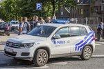 Útok v Bruselu: Žena pobodala v autobuse 3 lidi, je prý duševně narušená