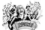První klapka filmu Muzzikanti: V mezinárodním hereckém obsazení má zářit Nohavica
