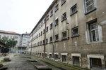 Černý kašel zasáhl věznici na Pankráci: Nakaženi jsou trestanci i dozorce!