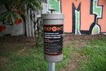 Méně injekčních stříkaček ve veřejném prostoru: Nové kontejnery jsou na Palmovce a Bulovce