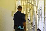 Nechal zemřít vězně na Pankráci: Soud dozorci zpřísnil trest, musí zaplatit 800 tisíc