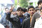 """""""Spící agenti ISIS jsou mezi námi,"""" vědí Němci. Přišli prý jako uprchlíci"""