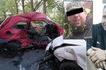 Syn hokejisty Kadlece zemřel při dopravní nehodě: Jel z noční, na které neměl být