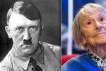 Zpověď Goebbelsovy sekretářky: Hitler se v bunkru opíjel do němoty