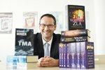 Albatros kupuje nakladatelství s tituly populárního Nesbøho. Získá Knihu Zlín