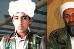 Syn bin Ládina vyzývá občany: Svrhněte vládu v Saúdské Arábii