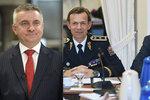 """Mynář u výslechu: Politikům má vysvětlit prověrku """"pro Vráťu"""" z nahrávek"""