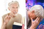 Počítačové hry jako prevence demence? Vědci: Ne, byl to reklamní trik