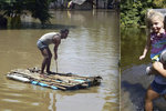 Povodně ničí Američany, zabíjí v Indii, děsí Japonce. Udeří i v Česku?
