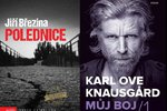 Knihy, které nás baví: Deníky Ondřeje Sekory z války a pohádkové čtení nejen pro děti!