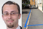 Advokát podal žalobu na parkovací zóny v Praze. Připojilo se k němu 39 lidí