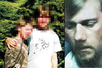 Sourozence Vosmanské zavraždil jejich belgický švagr! Od tragédie uplynulo 15 let