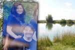 Děsivá scéna u chebského rybníku: Klárka (15) probodla nejlepší kamarádku!