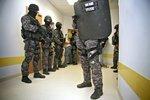 Špióni, extremismus i možnost útoku: BIS poodhalila bezpečnost Česka