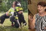 Postiženého s vodícím psem nepustili do MHD. Šabatová chce od vlády nový zákon