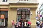V Praze otevřeli Hračkotéku: Spojuje svět hendikepovaných s dětmi