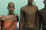 Egyptští překupníci vydělávají na zoufalých migrantech: Za ledvinu 100 tisíc! Jako bonus sex s prostitutkou