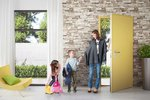 Slaďte své vchodové dveře s interiérem i exteriérem