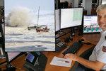 Češka uvázla v bouři na lodi v Chorvatsku: O pomoc volala 1400 km! Z Varů přišla za hodinu