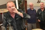 Jožo Ráž: Pije whisky už od rána a s Elánem prý končí!