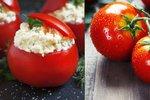 Chutné a zdravé recepty z rajčat, udělejte si je také!
