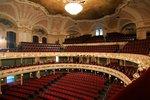 Opera Národního divadla se stěhuje. Od teď bude dva roky hrát v Karlíně