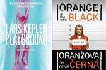Knihy, které nás baví: Nový Lars Kepler a autobiografický román z ženského vězení