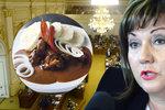 Poslanci si užívají jídlo bez DPH. Daňový ráj jim dle Babišovy náměstkyně skončí