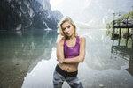 Česká Miss Earth přibrala patnáct kilo, přítel ji zachránil před obezitou