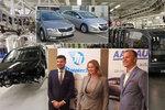 """Škodovka má mezi ojetinami stabilní prvenství. Volkswagen """"jede"""" i přes skandál"""