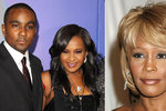 Za smrt dcery Whitney Houston Bobbi Kristiny může její expřítel