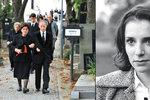 5 let od smrti herečky Zuzany Dřízhalové (†36): S rakovinou bojuje i táta!