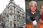 Jiří Krampol (78) skončí na ulici: Musí se vystěhovat ze svého luxusního bytu v Pařížské!