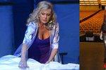 Vondráčková (69) v těsném kostýmu šokovala: Za tuhle figuru by dvacítky daly všechno!