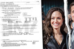 Odtajněné rozvodové papíry: Angelina neví, kde Brad bydlí!