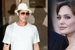 Jolie se »zašila« do předem najaté vily: Lovci špíny jdou po Pittovi!