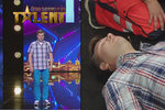 Maxim z Talentu: Zkolaboval před vystoupením!