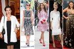 Nej outfity uplynulého týdne: vévodkyně Kate a Amal Clooney nikdy nezklamou!