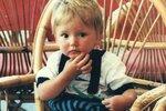 Ben zmizel před 25 lety: Policie našla důležitou stopu. Tuší už, co se stalo