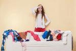 Pryč se starým oblečením – zábavně i užitečně!